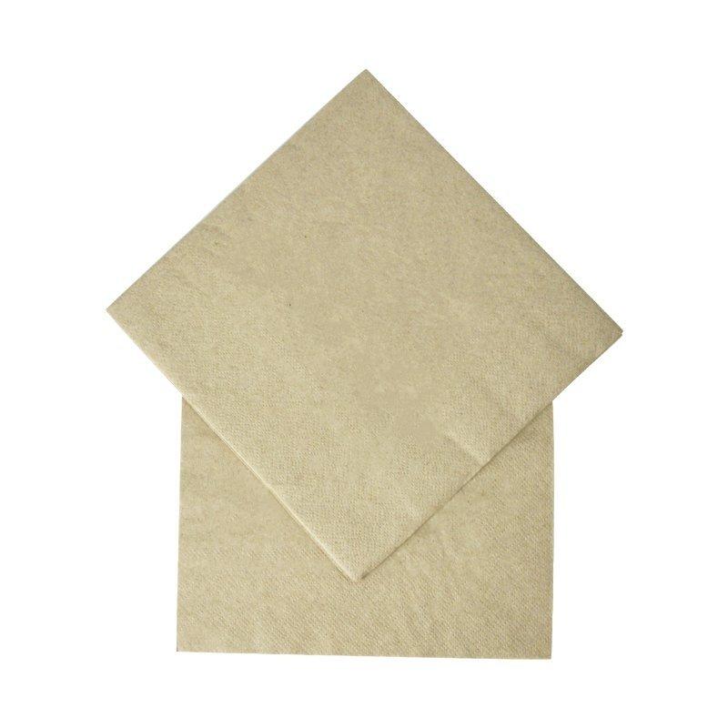 kraft paper napkins