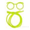 green strwas